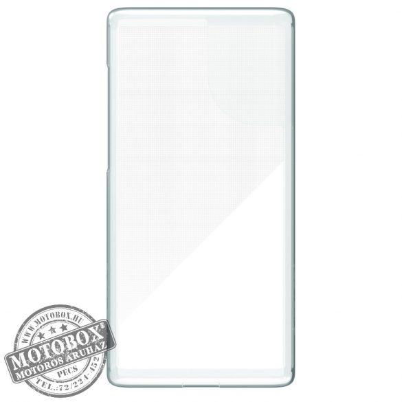 Samsung Galaxy Note10 QUAD LOCK Poncho vízálló tok kiegészítő