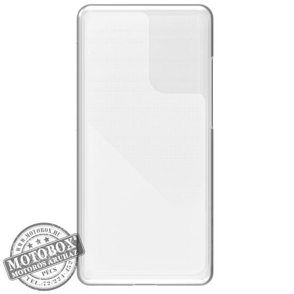 Samsung Galaxy Note20 QUAD LOCK Poncho vízálló tok kiegészítő