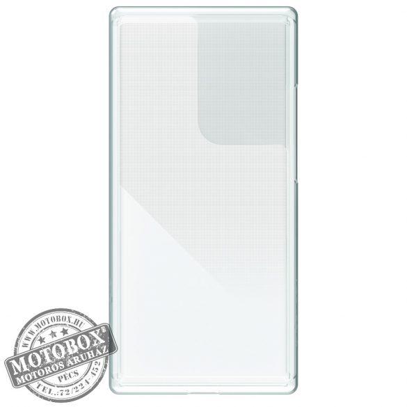 Samsung Galaxy Note20 Ultra QUAD LOCK Poncho vízálló tok kiegészítő
