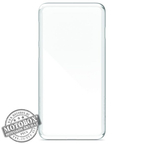 Samsung Galaxy S10 QUAD LOCK Poncho vízálló tok kiegészítő