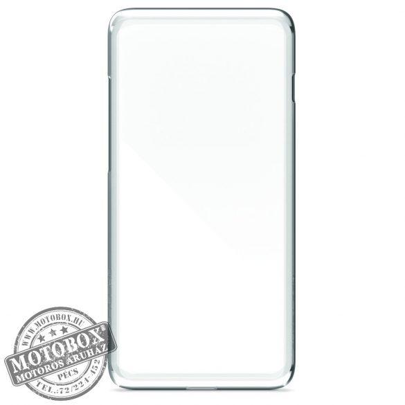 Samsung Galaxy S10+ QUAD LOCK Poncho vízálló tok kiegészítő