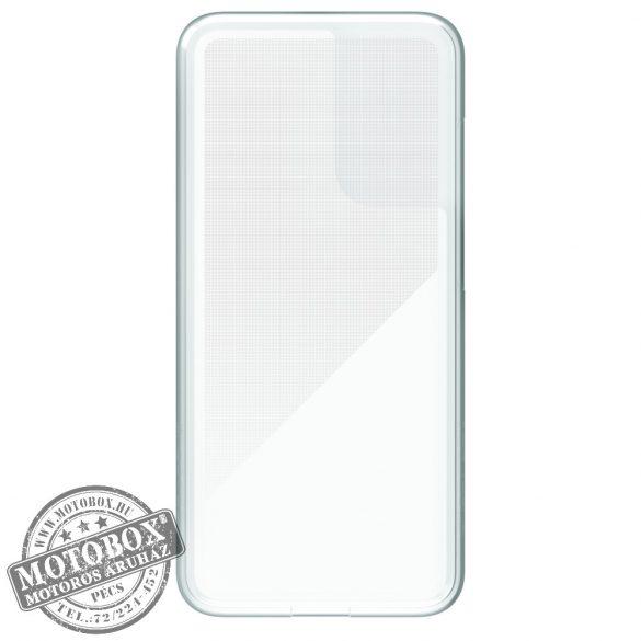 Samsung Galaxy S20 QUAD LOCK Poncho vízálló tok kiegészítő