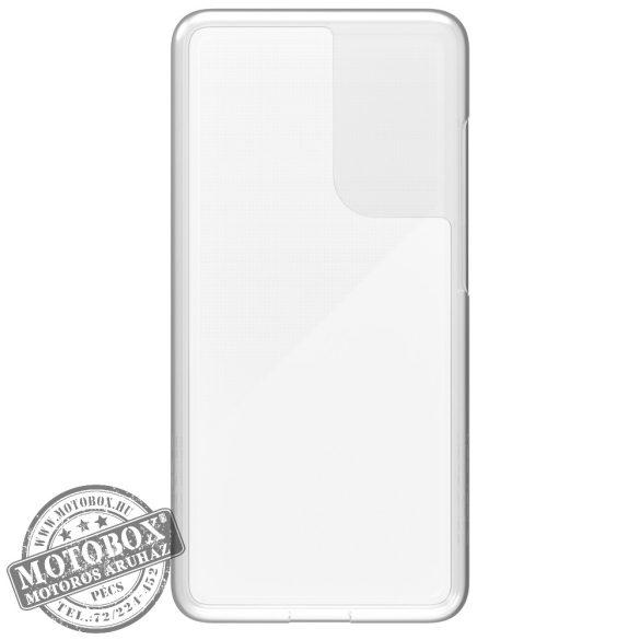Samsung Galaxy S20 FE QUAD LOCK Poncho vízálló tok kiegészítő