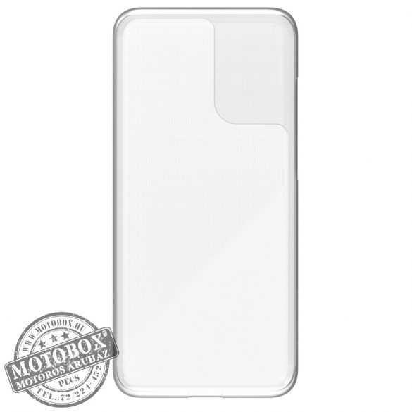 Samsung Galaxy S20+ QUAD LOCK Poncho vízálló tok kiegészítő