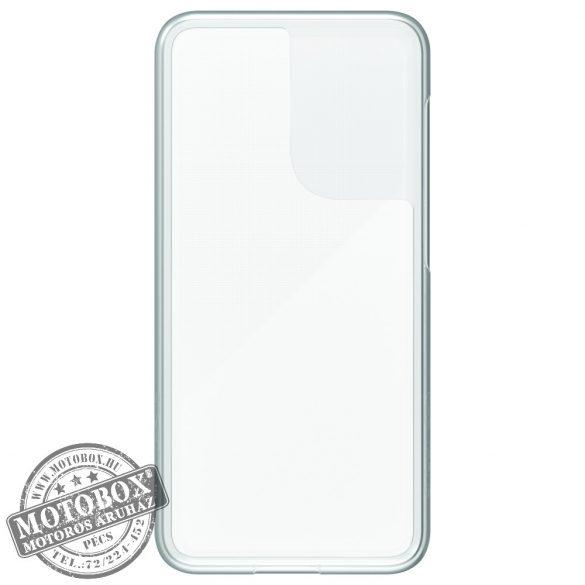 Samsung Galaxy S21 QUAD LOCK Poncho vízálló tok kiegészítő