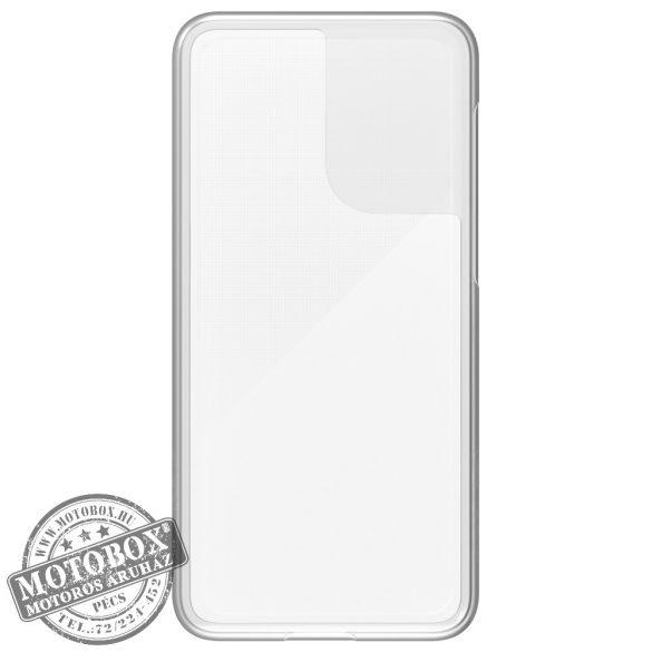 Samsung Galaxy S21+ QUAD LOCK Poncho vízálló tok kiegészítő