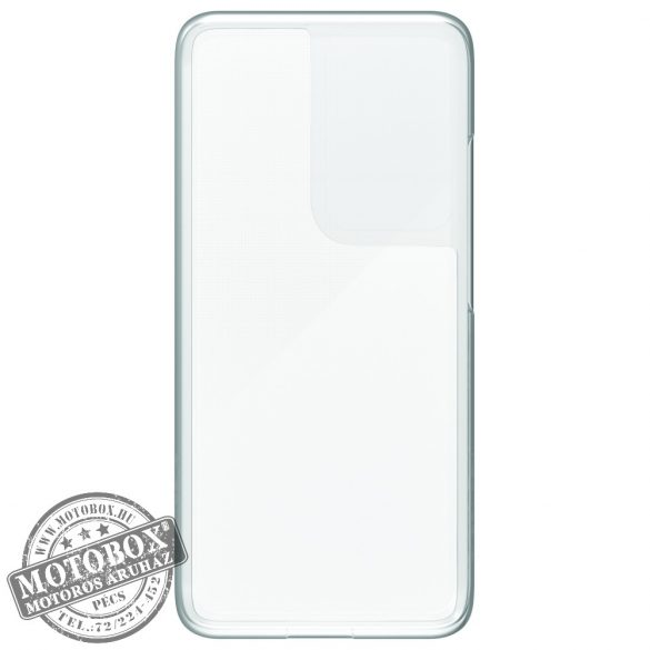 Samsung Galaxy S21 Ultra QUAD LOCK Poncho vízálló tok kiegészítő