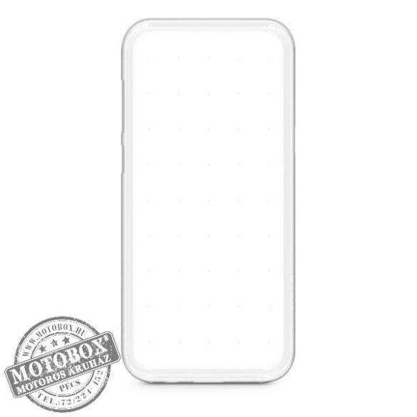 Samsung Galaxy S9+/S8+ QUAD LOCK Poncho vízálló tok kiegészítő