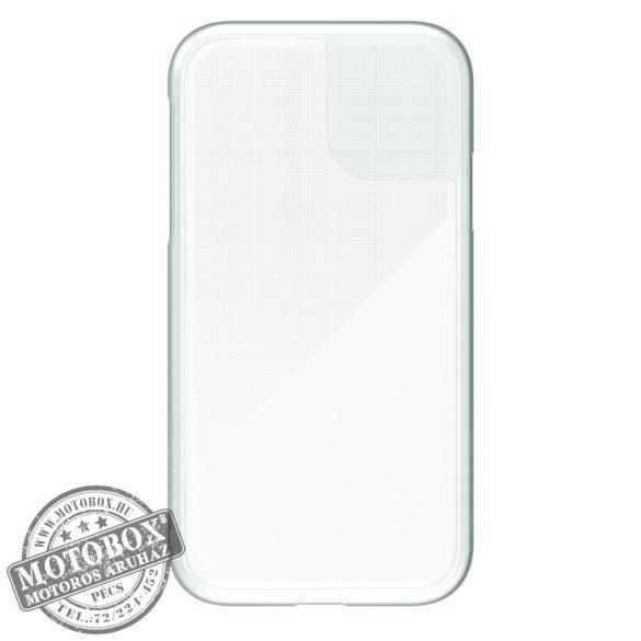 APPLE iPhone 11 QUAD LOCK Poncho vízálló tok kiegészítő
