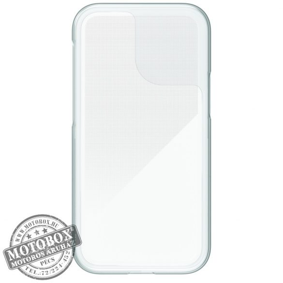 APPLE iPhone 12 mini QUAD LOCK Poncho vízálló tok kiegészítő