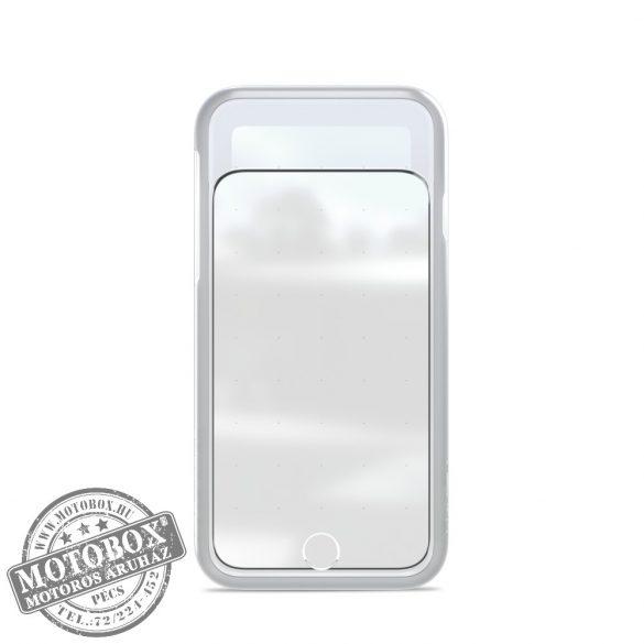 APPLE iPhone SE (2nd Gen) & 8/7/6/6s QUAD LOCK Poncho vízálló tok kiegészítő