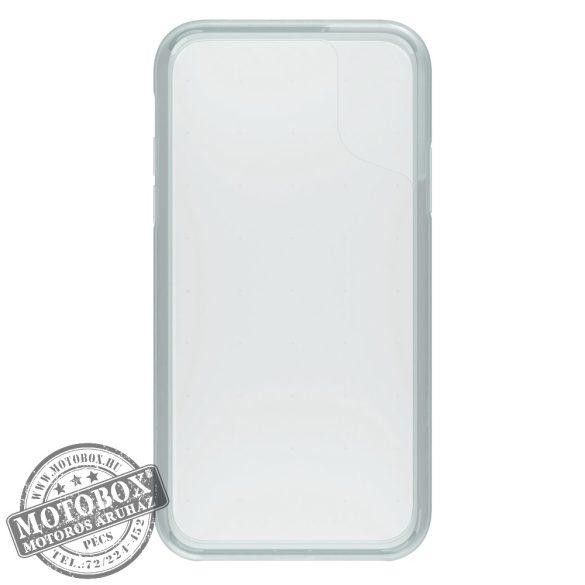 APPLE iPhone XR QUAD LOCK Poncho vízálló tok kiegészítő