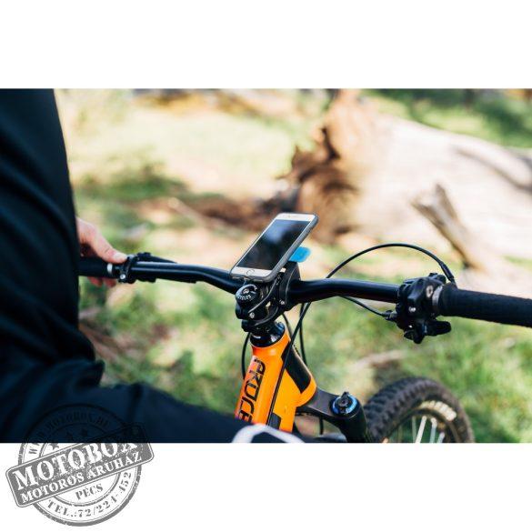QUAD LOCK® Kerékpározás - telefontartó kormányrúdra
