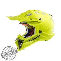 LS2 MX470 Subverter H-V UV