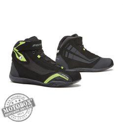 FORMA Genesis motoros cipő Fekete/Szürke/UV