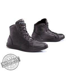 FORMA Slam Dry motoros cipő fekete