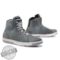 FORMA Slam Dry motoros cipő fehér/szürke