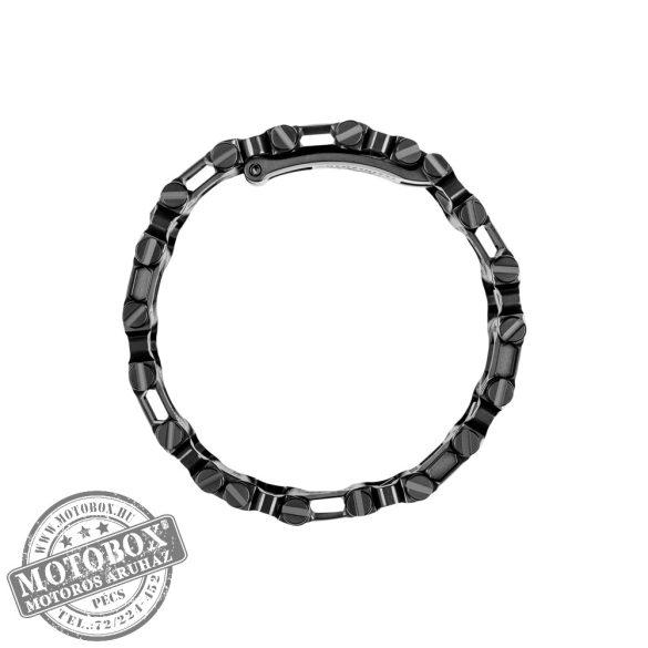 Leatherman TREAD karkötő multiszerszám fekete
