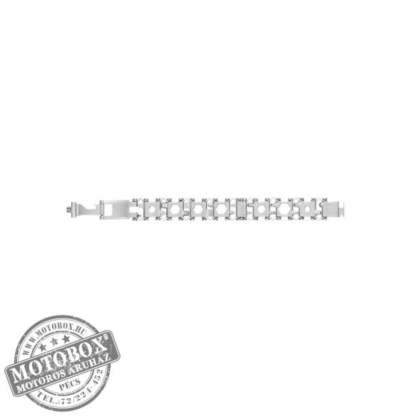 Leatherman TREAD™ LT (light) karkötő multiszerszám ezüst