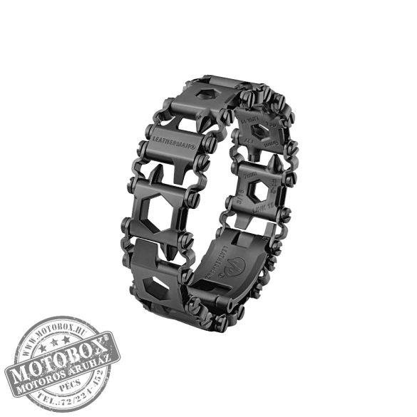 Leatherman TREAD™ LT (light) karkötő multiszerszám fekete