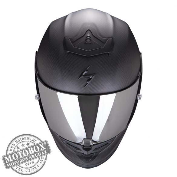 SCORPION EXO-R1 CARBON AIR SOLID