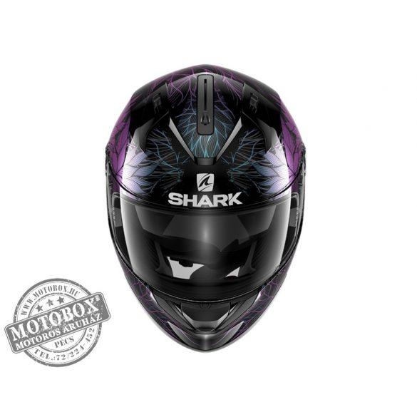 Shark bukósisak - Ridill - Nelum - KXK-0545