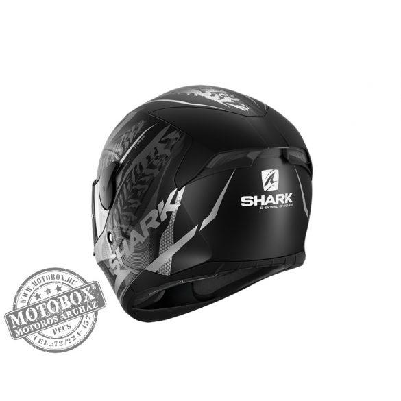 Shark bukósisak - D-Skwal 2 - Shigan - mat KSS-4039